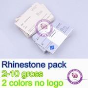 rhinestone pack 6