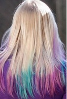 FREE(ems) 50 sets Low Price!The most high-end hair chalk Temporary Hair Color Pastel Chalk Hair Chalk 12 color/sets