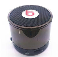 Потребительская электроника 1PCS -Speaker Portable Wireless Bluetooth Speaker Multi-color