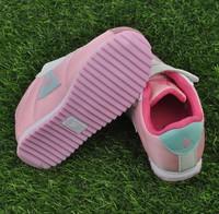 Кроссовки для мальчиков Children Baby shoes Boys Girls Casual shoes Kids Big Cock Sneakers Брезент