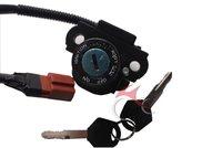 Зажигание для мотоциклов CBR1000RR 2004-2007 05 06 KEY Ignition Switch Lock