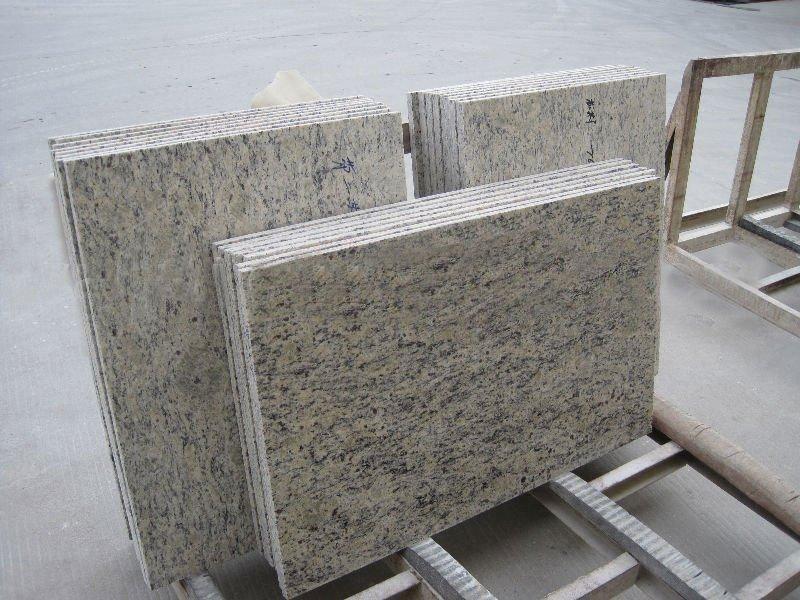 Tiger White Granite Tiger Skin White Granite