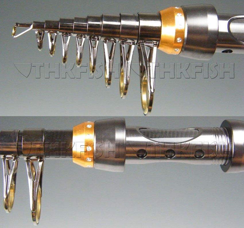 удочки телескопические вместе с кольцами воронеж