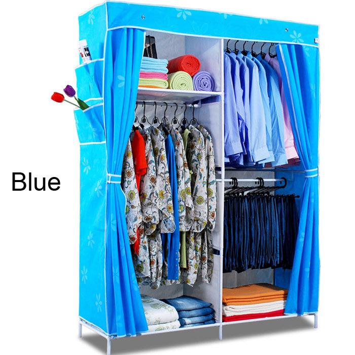 closet space savers organizers 3