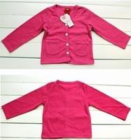 Свитер для девочек kids knitting sweater children cardigan A1338