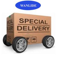 Потребительские товары WANLIDE  payment