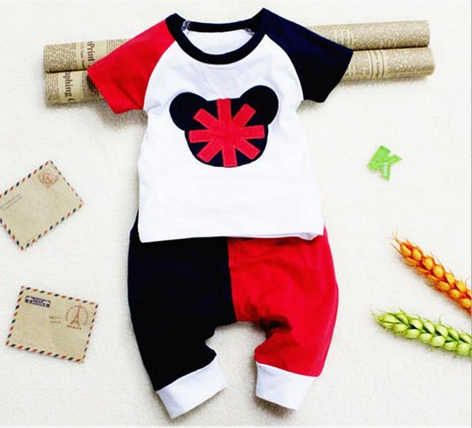 Ropa para bebé de Mickey Mouse - Imagui