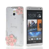 Чехол для для мобильных телефонов Chuang BLING HTC 601E M4