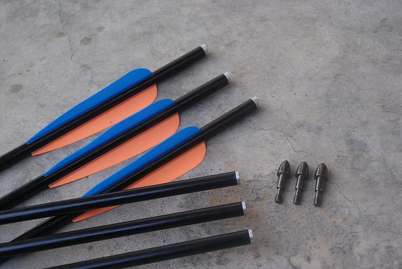 The long dark как сделать наконечник стрелы