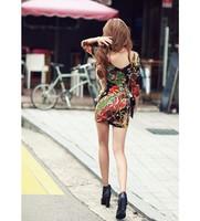 Женское платье 51