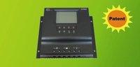 Солнечный контроллер HXIP602 Series 40A 24V/48V Solar Charge controller