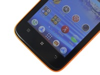 "Lenovo S750 4.5"" Quad Core 1.2GHz MTK6589 CPU Water Proof Android 4.2 Multi-language Cell Phone with Free Case"
