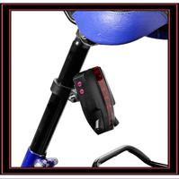 Фара для велосипеда Laser Light 5 JGD-78