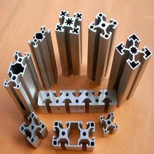 Modular Aluminium profile