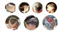 Триммер для волос Bo er 12W 928