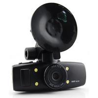 Автомобильный видеорегистратор Ausek Drop GS1000 black box HD 1080P dvr x 9