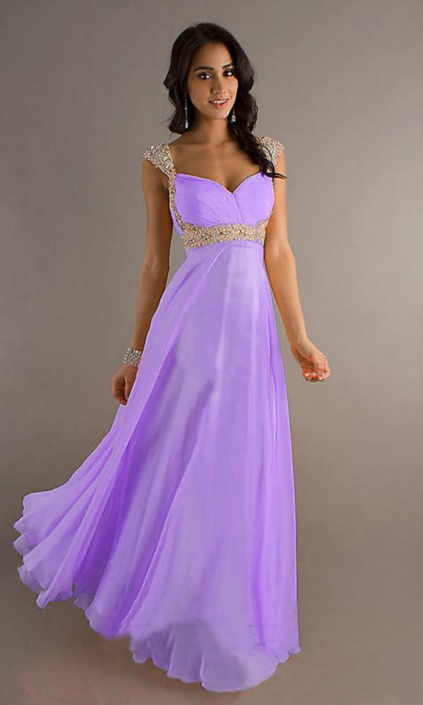 Фото вечерние платья цвета мяты