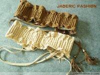 Женские ремни и Камербанды vintage style fashion elastic belts, lady's belts