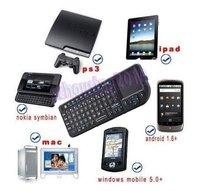 Клавиатура Mini Wireless Bluetooth 2.0 Keyboard for Mobile/PC/Presenter use D0129