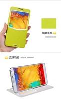 Чехол для для мобильных телефонов Original BASEUS Ultra-thin battery cover leather case for Samsung Galaxy Note 3 N9000