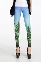 Женские носки и Колготки Galaxy Leggings LB13270
