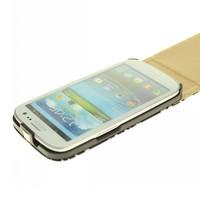 Чехол для для мобильных телефонов FLOWER STYLE LEATHER FLIP POUCH CASE COVER FOR SAMSUNG I9300 GALAXY S3 S 3 SIII