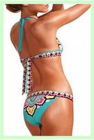 Женское бикини XS S m BKN00A-HL