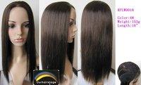 Пряди Радуга волос rbcf02