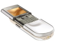 Мобильный телефон Unlocked Nokia 8800 Sirocco Flip mobile phone