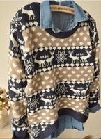 Женский пуловер o st/0026
