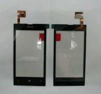 ЖК-дисплей для мобильных телефонов Good high quality and Best price for Nokia Lumia 520 Touch Screen Digitizer