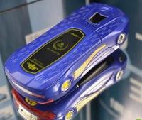 Мобильный телефон Best Christmas Gift Super Mini FF Car Mobile Luxury Multi Color Dual Sim Quad Band FF Slider Cellphone