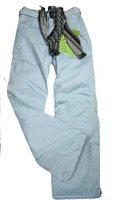 Woman outdoor ski pants , Breathable,waterproof ,brands wear SZ:S-XXL