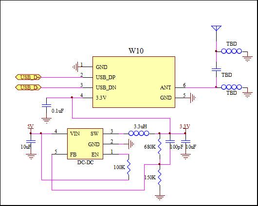 Самодельная wifi антенна на 7дб схема