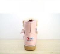 Потребительские товары 2014! Women's Snow Boots For Ladies Winter Autumn High Quality Fashion New Style | XT003