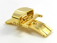 Ремешок для часов 14 K01G K01G (14mm,gold)
