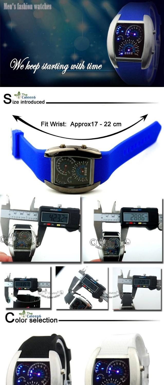 Часы мужские наручные TVG Watch