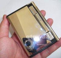 Зажигалка Auto Ejection Butane Lighter Cigarette Case