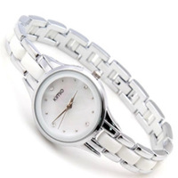 2014 original women Kimio brand concise watch Bracelet Clasp band freeshipping