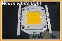 Free shipping, 30W Warm White LED,EPISTARS,High Power 2300LM LED Lamp Bulb light, DC16~18V 2100mA,wholesale!