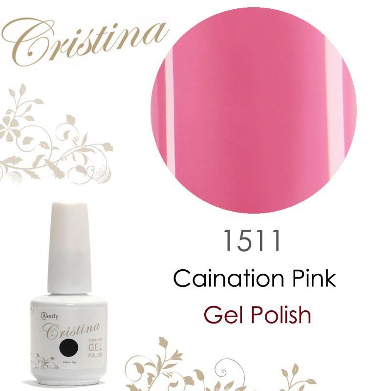 1511 Carnation Pink