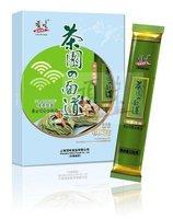 Лапша Top taste high-grade noodles health tea garden noodles gift 100g/bag, 6bags/ box