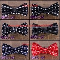 93 цвет доступны Мужские галстуки модные печати корейского шелковый галстук для женщин 1000шт