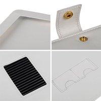 высокое качество портативный pu кожаный чехол Чехол Подставка для ipad 2, защитник кожи обратно случае для ipad 2