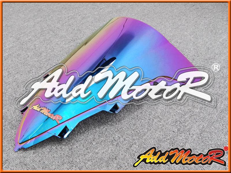 moto iridium color pare brise pare brise pour yamaha yzfr1 2009 2010 2011 2012 yzf r1 09 10 11. Black Bedroom Furniture Sets. Home Design Ideas