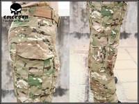 Униформа для медперсонала Emersongear G3 bdu Airsoft CP MC g3mc