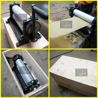 Детали для продовольственного оборудования beekeeping manual beeswax machine/beeswax foundation roller/beeswax embossing machine