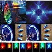 Дневные ходовые огни and Hot selling 8pcs/lot so cool drl daytime running light car led wheel light led tyre light alarm light