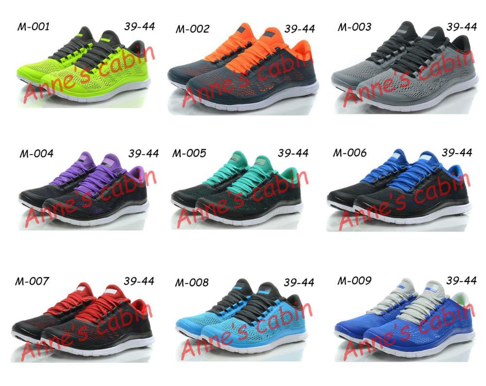 Running Shoe Brand Logos – images free download