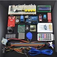 Электронные компоненты RFID Stepper Motor Learning kit AD0007